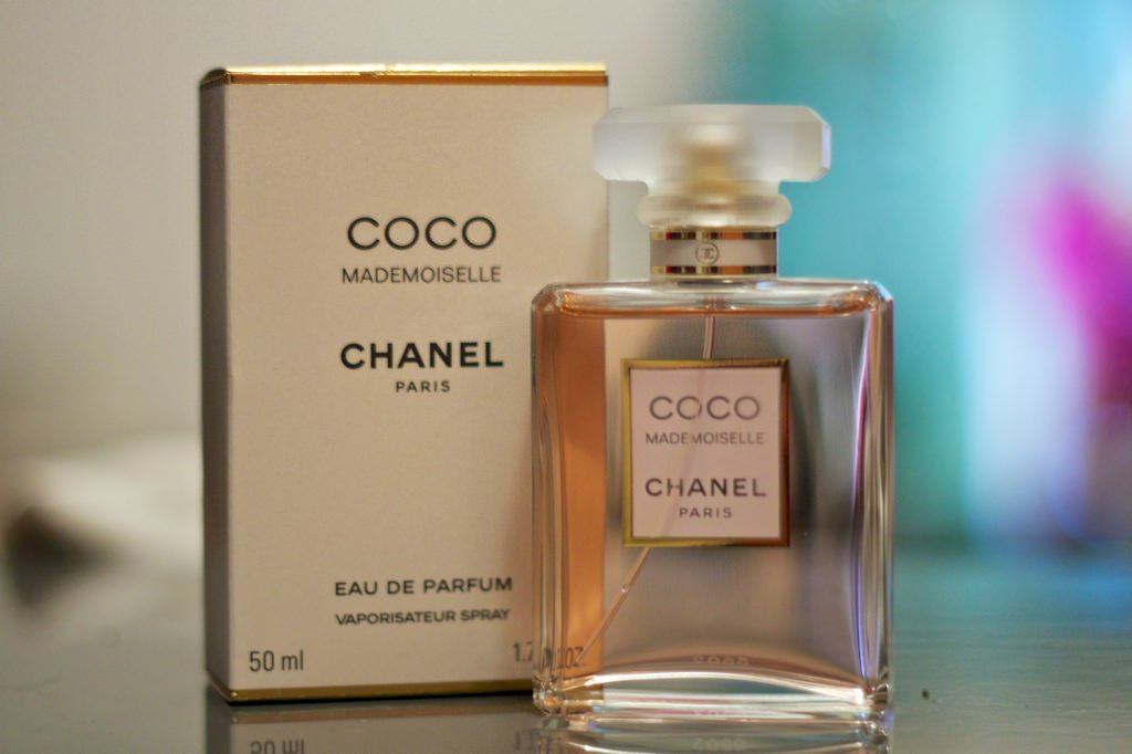 COCO MADEMOISELLE  LADIES FRAGRANCES  CHANEL  Beauty